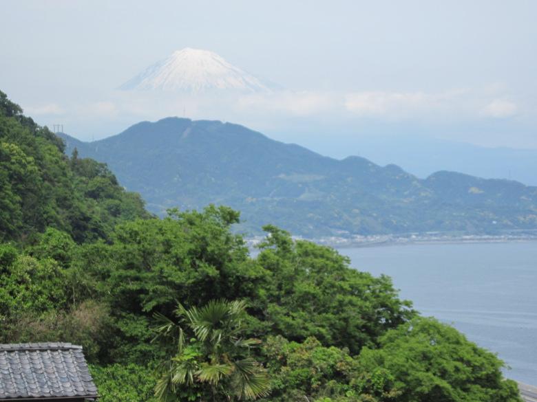 薩埵峠からの眺め