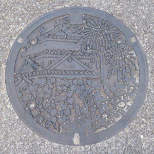 岡崎市(花火)