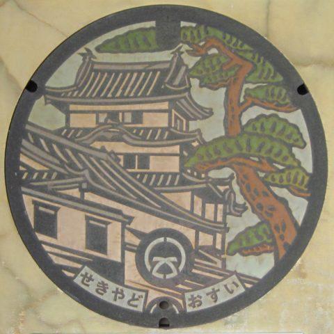 野田市(関宿城)