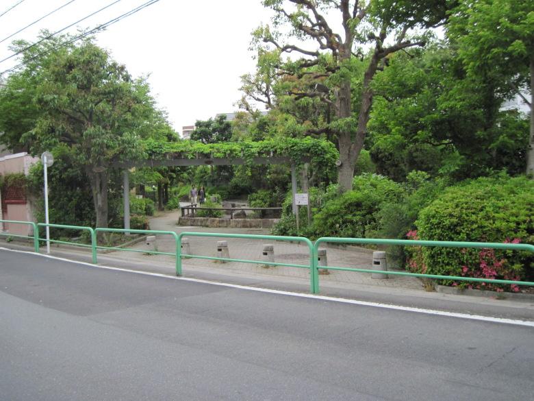 和田堀緑地