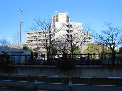 東京都立産業技術高等専門学校荒川キャンパス