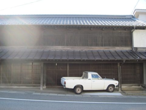 仲松屋住宅