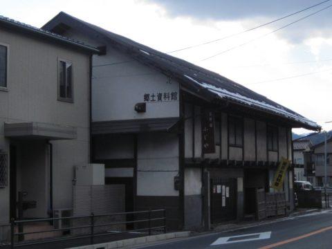 吉野宿「ふじや」