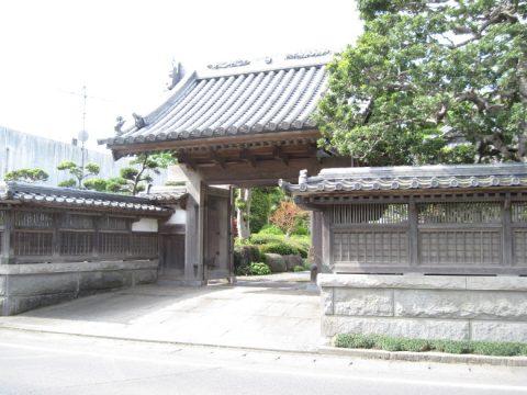 立派な日本家屋の例