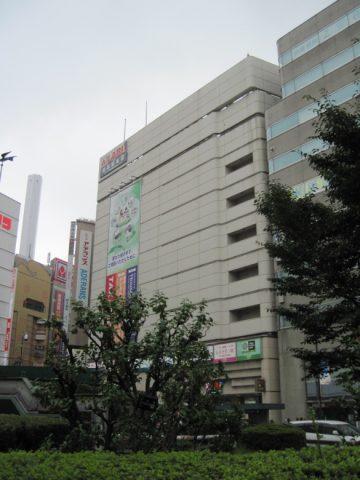 LABI1日本総本店