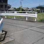 愛宕橋/山田川