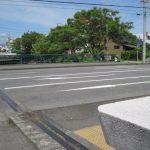 間門橋(まかどばし)/新中川