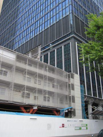 東京銀行協会ビルヂング