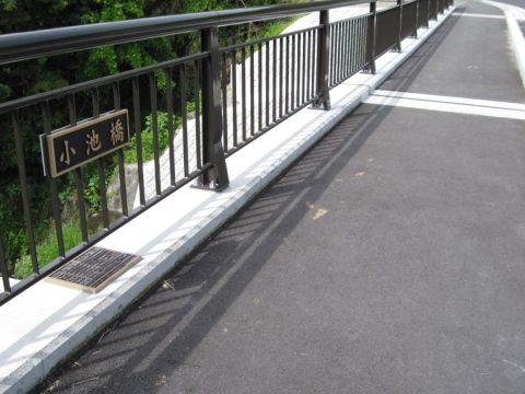 小池橋/35.140660, 138.613005