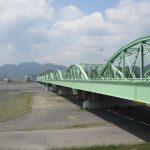 安倍川橋/安倍川