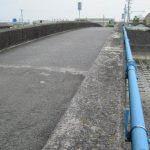 横内橋/朝比奈川