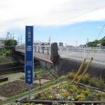 馬喰橋/逆川