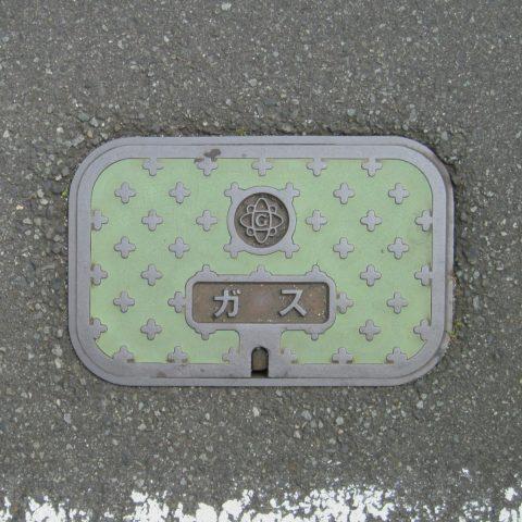 富士市(ガス)