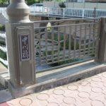 中川橋/今之浦川