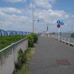 新天竜川橋/天竜川