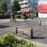 帷子橋(かたびらばし)/旧帷子川
