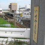 伊勢山橋(いせやまはし)/小田急江ノ島線