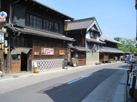 有松(鳴海、2014/05/24)