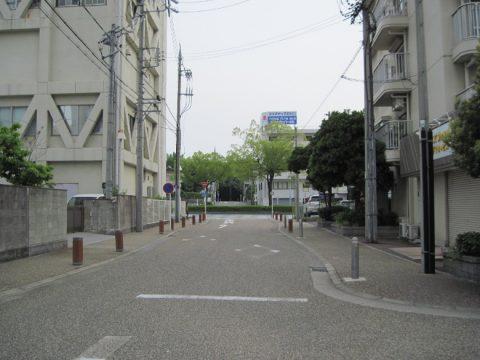 東海道と佐屋街道の追分