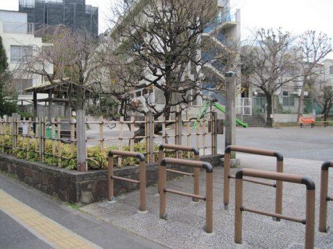 東海道品川宿本陣跡