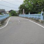 瑠璃光橋(るりこうはし)/国道1号線