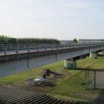 和泉橋/安楽川