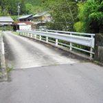 市瀬橋/鈴鹿川