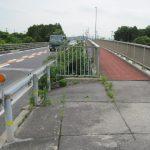 白川橋/野洲川