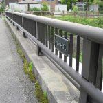 山川橋(やまかわばし)/山川
