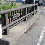 第3号町道橋/村井川