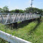 草津川橋/旧草津川