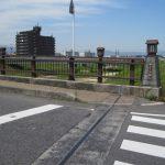 矢倉橋(やぐらはし)/草津川