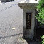 35.005219, 135.870357(ときわばし)/吾妻川