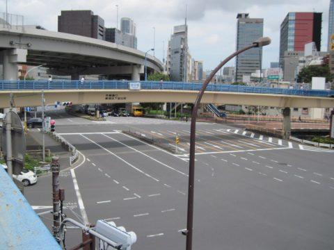 飯田橋五差路
